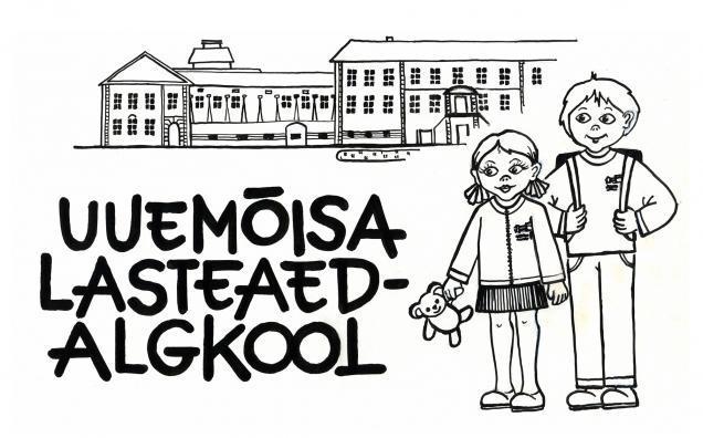 Uuemõisa Lasteaed-Algkool - LOGO